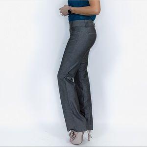Banana Republic Pants - Banana Republic Sloan Fit Grey Stretch Dress Pants